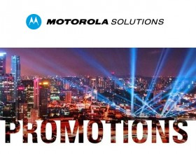 Please contact us for current MOTOTRBO™ promotions!