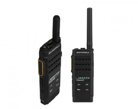 THE NEW MOTOTRBO SL2600 RADIOS ARE ORDERABLE NOW!