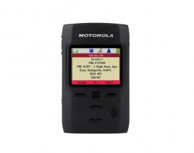 ADVISOR TPG2200 NEW TETRA PAGER IS AVAILABLE TO SHIP NOW!