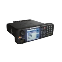 MTM 5400 TETRA Mobile Radio