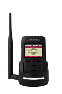 TPG2200_Pager_Charger_Front