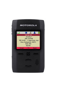 TPG2200_Pager_Front